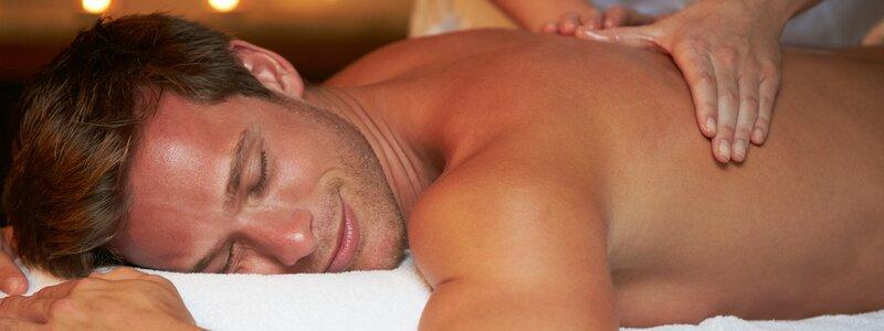 Blue Total Body Massage